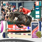 Spectacular victory for Germany's Dreher and Embassy ll at Leipzig