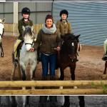 Winter Working Hunter League Storms Ahead at Gransha
