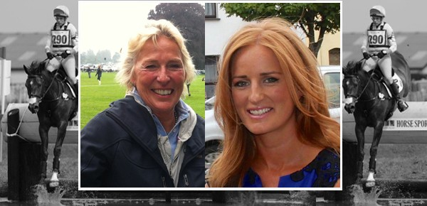 Tatts 2015 Welcome Joanne Quirke and Sallie Ryle to the Team