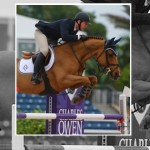The 2015 Winter Equestrian Festival Gets Well Underway