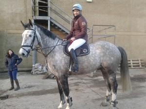Strule Valley Riding Club