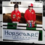 Hot Competition at Mossvale Equestrian Centre