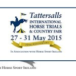 New Cooley Farm Young Horse 1* Class added to Tatts International Horse Trials