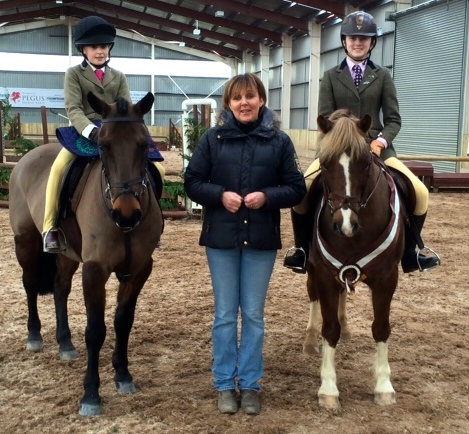 Horseworld Ni Delivers The Goods At Gransha Equestrian