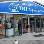 TRI Equestrian Sponsors EI100 Class at National Championships