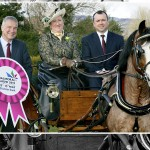 RUAS launch 147th Balmoral Show