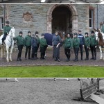 Castle Leslie Equestrian Centre Launches New Training Course