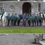 Castle Leslie Equestrian Centre Launches New Training Course