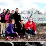 Young Equestrians Launch at Lodge Equestrian