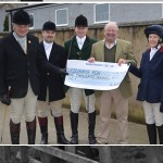 Route Hunt Finish the Season Supporting RDA Coleraine