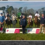 Pegus Area 17 Pony Club Championships