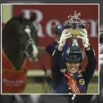 Living the dream – Dujardin and Valegro make it a delightful double of Reem Acra titles