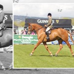 Balmoral Show Wednesday Results