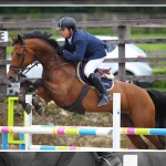 Hadley Wins Ravensdale Round of Pegus Leinster Summer Tour