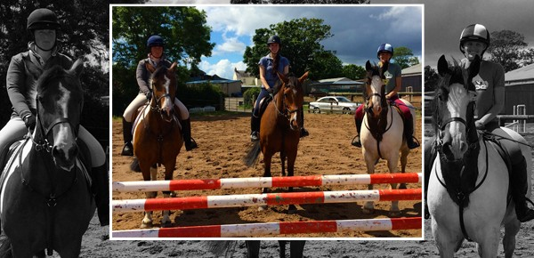 Summer Fun at Gransha