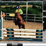 League Final Looms at Ardnacashel Equestrian