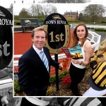 Here Comes Summer, Magners And Horse Racing at Down Royal