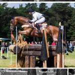 Michael Jung Returns to Eventing World Number One Spot