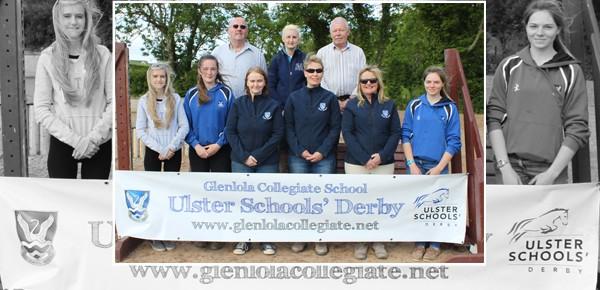 Successful Ulster Schools Derby