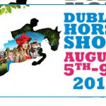 Dublin Horse Show 2015 Saturday Results