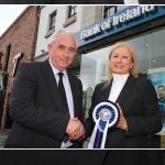 Saintfield Show Receives Bank Of Ireland Sponsorship
