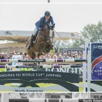 Fellers and Flexible win Longines FEI World Cup™ Jumping North American League