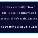 Equestrian News NI Out of Office