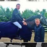 Broderick wins Pegus Leinster Summer Tour at South County Dublin Show