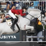 Brilliant Belgians top first round at Furusiyya 2015 Final