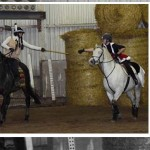 Halloween Party Fun at Lecale Riding Club