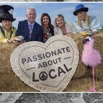 SPAR Arena ensures family fun at Balmoral Show