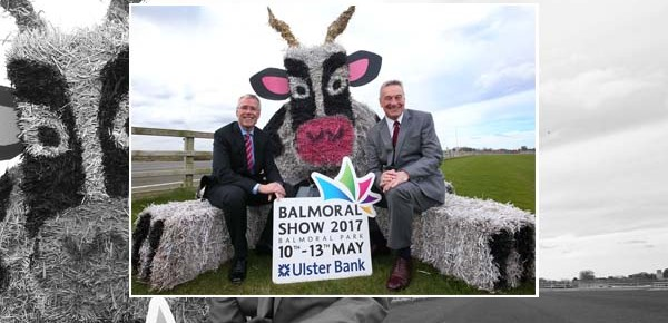 RUAS Launch Four Day Balmoral Show