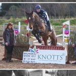Knotts Bakery Sponsor Young Event Horse Championship